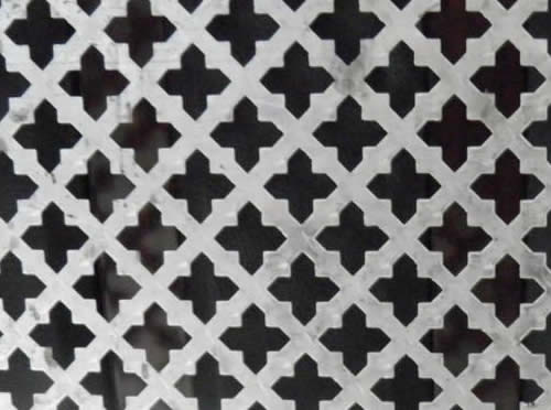 Perforated Metal Ceiling Panels