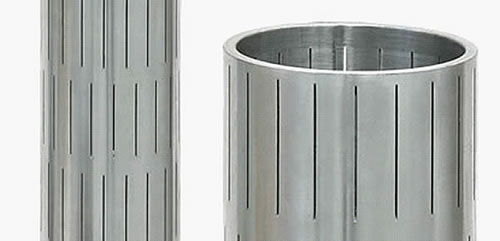 Perforated Liner Supports For Deep Horizontal Oil Well