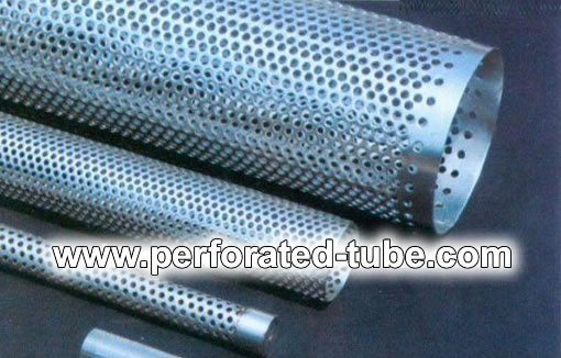 Perforated And Slotted Tube Products Lists Supplied By